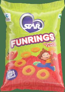 Funrings Tomato Tango