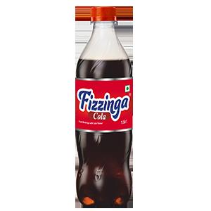 Fizzinga Cola