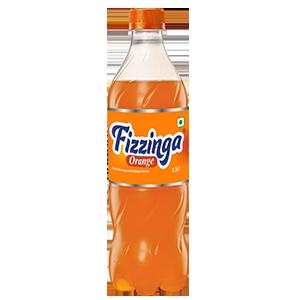Fizzinga Orange
