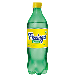Fizzinga Lemon
