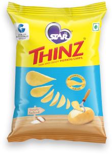 Thinz Simply Salted