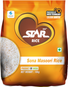 Sona-masoori-rice