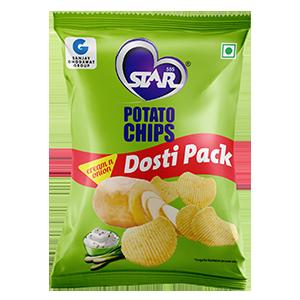 Dosti Pack (Cream onion)