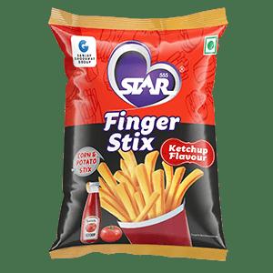 Finger Stix