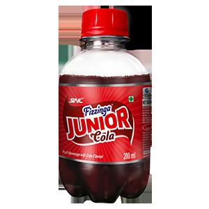 Junior Fizzinga Cola