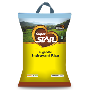 Indrayani-rice
