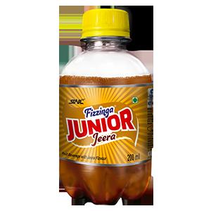 Junior Fizzinga Jeera